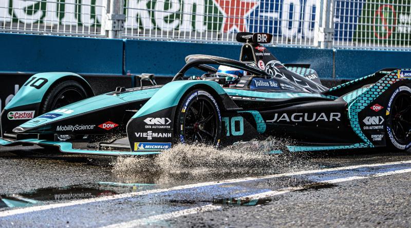 Formule E - ePrix de New York : Sam Bird domine parfaitement la course 2