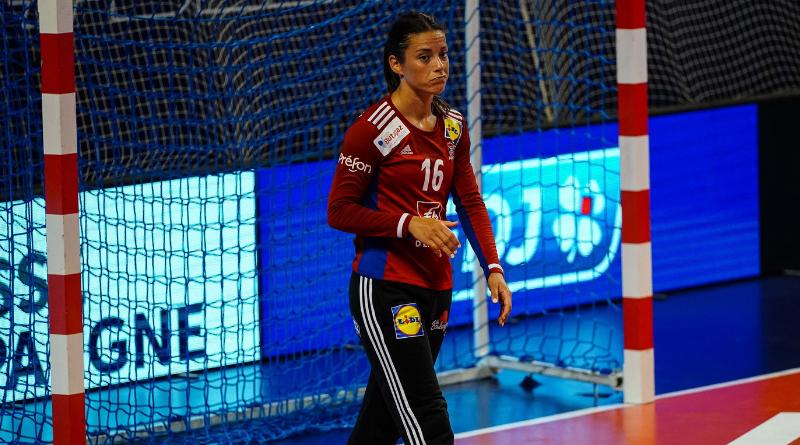 Handball - Jeux Olympiques de Tokyo la sélection de l'équipe de France féminine