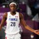 JO Tokyo 2020 – Basket 3X3 Les Bleues échouent au pied du podium, battues par la Chine