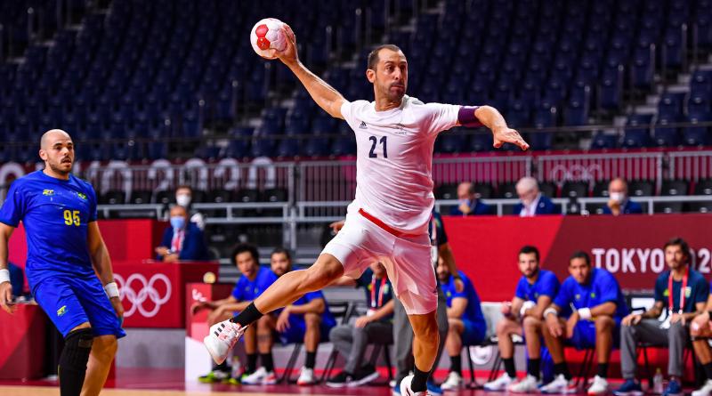 JO Tokyo 2020 – Handball : Les Bleus continuent sur leur lancée face au Brésil