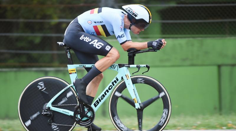 JO Tokyo 2020 - Cyclisme les favoris au contre-la-montre olympique