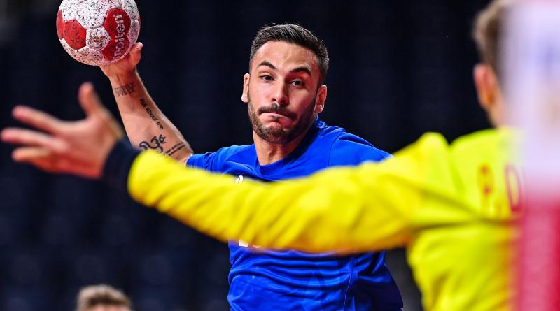 JO Tokyo 2020 - Handball Les Bleus s'imposent en toute sérénité contre l'Espagne