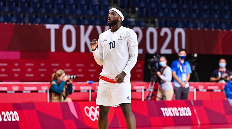 JO Tokyo 2020 - Handball : Les Bleus s'imposent sans trembler contre l'Argentine