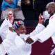 JO Tokyo 2020 - Judo La France championne olympique par équipes
