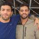 JO Tokyo 2020 - Judo L'amitié entre deux judokas adaptée en série