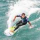 JO Tokyo 2020 - Surf : Michel Bourez qualifié, Jérémy Florès aux repêchages