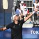 JO Tokyo 2020 - Tennis Jérémy Chardy se qualifie lui aussi pour les quarts de finale