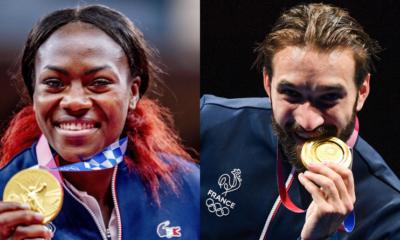 JO Tokyo 2020 - les médaillés français