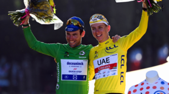 L'arrivée du Tour de France 2021 expliquée aux foules sentimentalesTour de Wallonie 2021 le parcours en détail