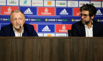 Ligue 1 : l'OL, un mercato sans vague