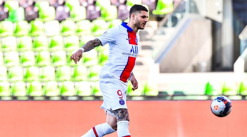 Mercato - Le PSG veut se débarrasser de 4 joueurs