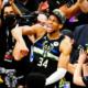 NBA 2020-2021 - NBA Finals Les Milwaukee Bucks sacrés champions !