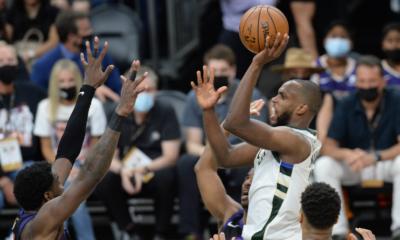 NBA Finals Les notes du Match 4 entre les Milwaukee Bucks et les Phoenix Suns