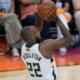 NBA Finals : les Bucks égalisent face à Phoenix lors du Game 4