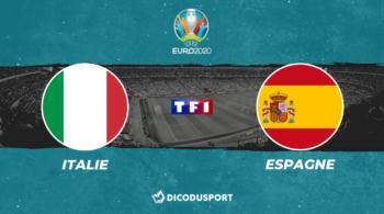 Pronostic Italie – Espagne, Euro 2020