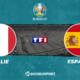 Pronostic Italie - Espagne, Euro 2020