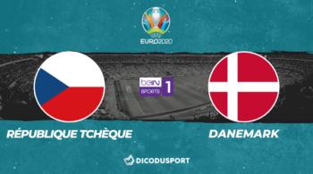 Pronostic République Tchèque – Danemark, Euro 2020