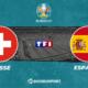 Pronostic Suisse - Espagne, Euro 2020