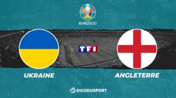 Pronostic Ukraine – Angleterre, Euro 2020