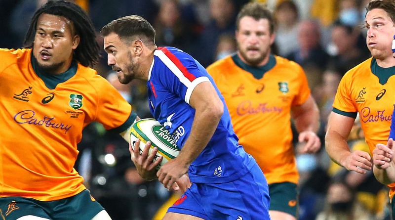 Test Match : Les Bleus se sabordent face à l'Australie