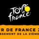Tour de France 2021 : le classement de la 21ème étape