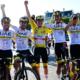 Tour de France 2021 : les primes remportées par les 23 équipes