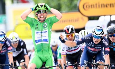Tour de France : les tops et flops de la 6ème étape