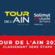 Tour de l'Ain 2021 : le classement de la 3ème étape