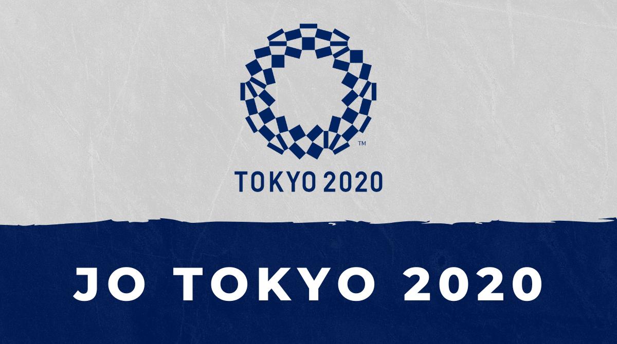 Toute l'actualité des Jeux Olympiques de Tokyo 2020