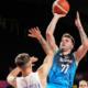 [Vidéo] Pour sa première aux Jeux Olympiques, Luka Doncic marque... 48 points