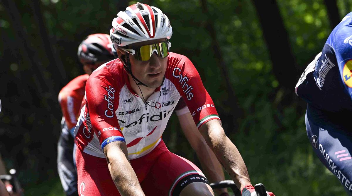 Viviani, Fuglsang et Martin veulent rejoindre Quick Step pour imiter Cavendish