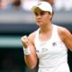 Wimbledon : Ashleigh Barty se hisse en finale pour la première fois de sa carrière