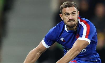 XV de France les notes des Bleus lors du deuxième test face à l'Australie