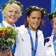 15 août 2004 : Laure Manaudou, championne olympique historique
