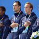 2 août 2015 Le relais tricolore conserve son titre mondial sur 4 x 100 m