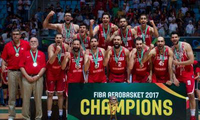 Afrobasket 2021 La revue complète des différentes forces en présence