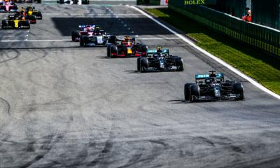F1 – Grand Prix de Belgique 2021 Horaires, programme TV et enjeux