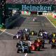 Formule 1 Le Grand Prix du Japon 2021 n'aura pas lieu