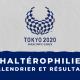 Haltérophilie - Jeux Paralympiques de Tokyo calendrier et résultats