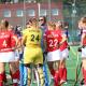 Hockey sur Gazon L'équipe de France féminine échoue en finale face à la Biélorussie