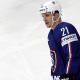 Hockey sur Glace - TQO Des Bleus irréguliers assurent l'essentiel en battant la Hongrie