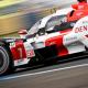 Hyperpole 24h du Mans : Kamui Kobayashi offre la pole position à la Toyota n°7