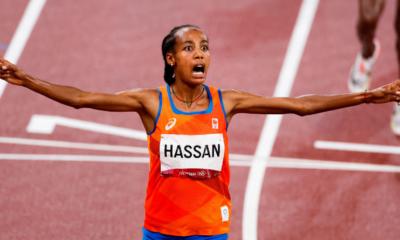JO Tokyo 2020 – Athlétisme Sifan Hassan en or sur le 10 000m