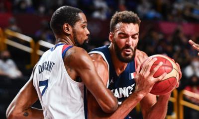 JO Tokyo 2020 – Basket-Ball les Français y ont cru mais s'inclinent en finale face aux USA