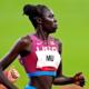 JO Tokyo 2020 - Athlétisme Athing Mu en or sur le 800 mètres