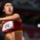 JO Tokyo 2020 - Athlétisme Shiying Liu décroche l'or au javelot