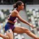 JO Tokyo 2020 - Athlétisme Sydney McLaughlin, l'or et le record du monde sur 400 m haies
