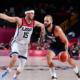 JO Tokyo 2020 - Basket Les notes de la finale France - USA