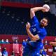 JO Tokyo 2020 - Handball Les Bleus déroulent face à Bahreïn et filent en demi-finales