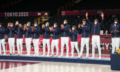 JO Tokyo 2020 Les tops et flops de l'équipe de France masculine de basket